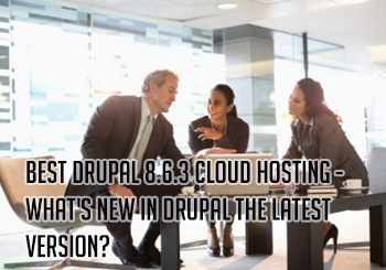 Best Drupal 8.6.3 Cloud Hosting – What's New in Drupal The Latest Version?