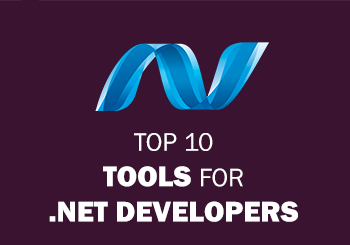 Top 10 Tools for .NET Developers